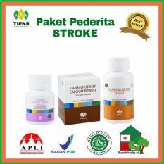 Paket Penderita STROKE