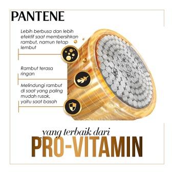 ... Pantene Shampoo Anti Dandruff Quantum 750ml - PACK OF 2 - 4 ...