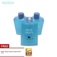 Parfum EDT Garuda Indonesia 100ml Original segel