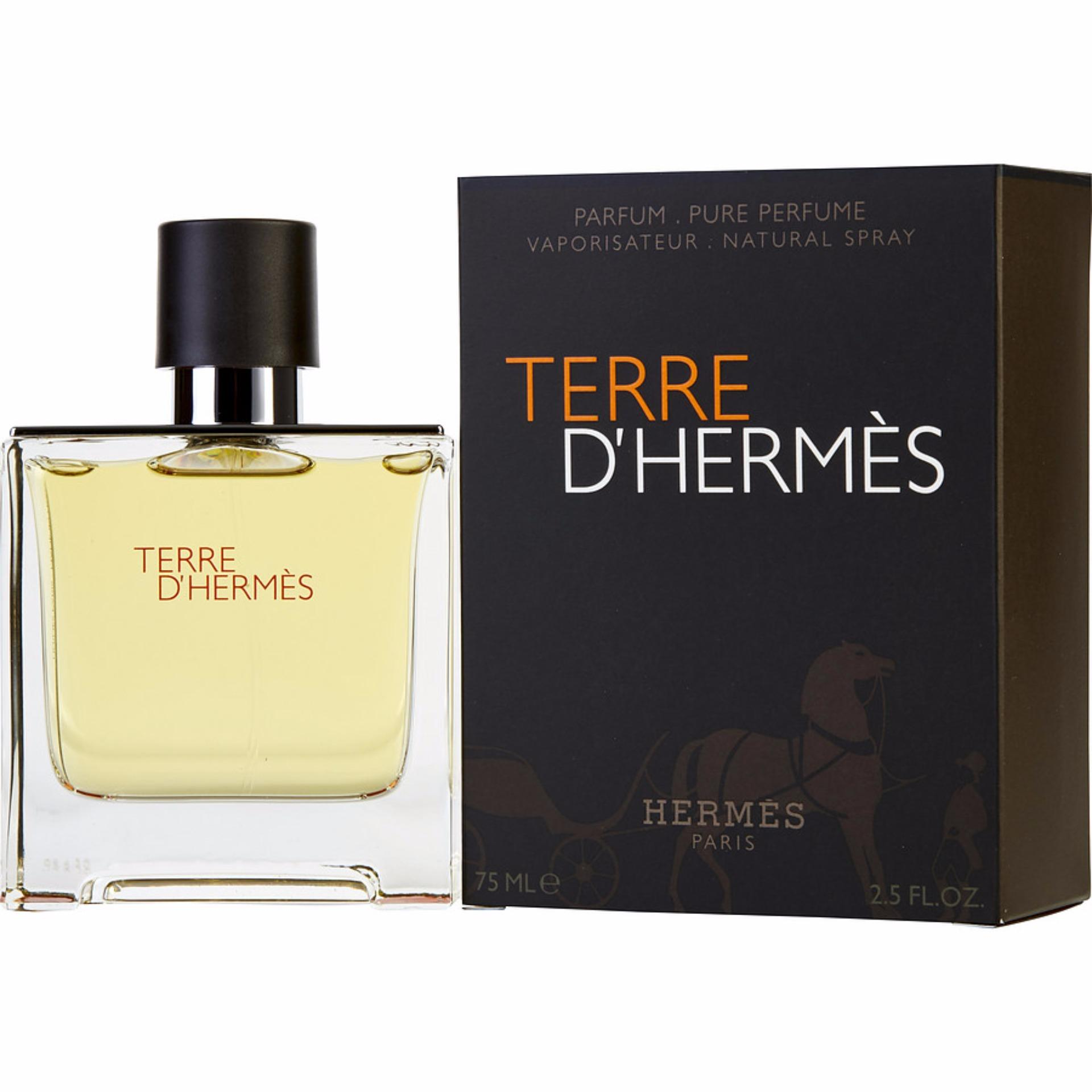 Cheap online Parfum Original Hermes Terre Pure Perfume for Men