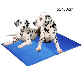 Pet cooling Mat, lauva self Cooling Gel Pads cat Dog Puppy