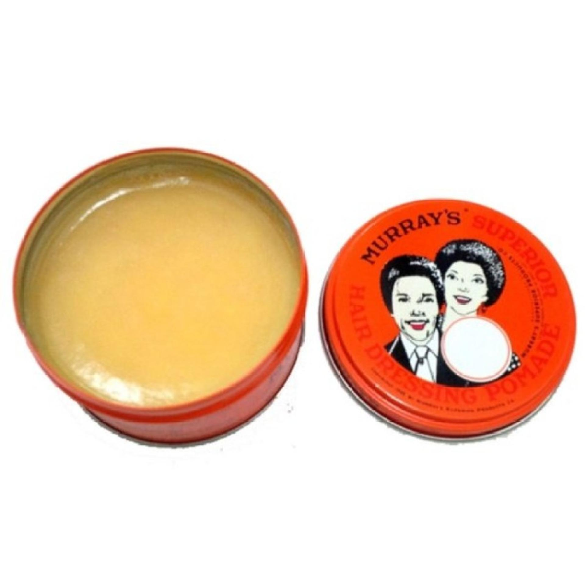 PROMO..! Pomade murrays Terlaris