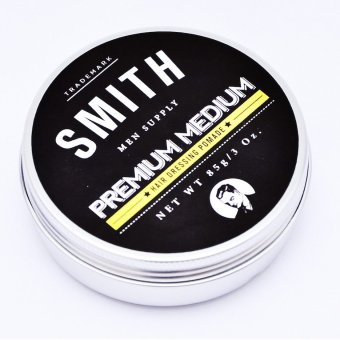 Harga Pomade Smith Medium Premium Pomade Minyak Rambut Murah