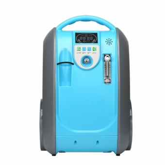 Portable Oxygen Concentrator for Health Care Medical Anion OxygenGenerator Oxygen Purifier Oxygen Bar 24/7 O2 Supplying Machine - 2