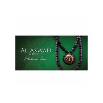 Al Aswad Platinum Series (Kalung dan Gelang Kesehatan) Terbaru klik