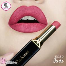 Purbasari Lipstick Collor Matte - 89
