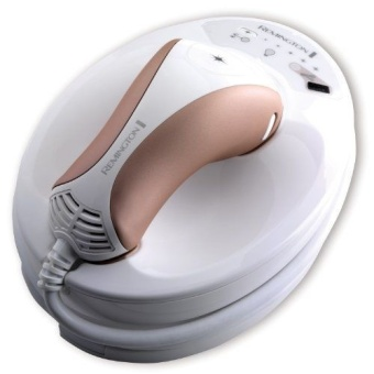 Remington iLIGHT Pro Hair Removal System - intl