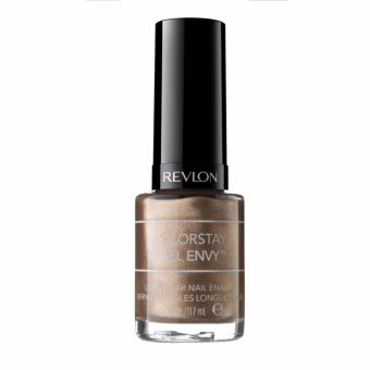 ... Nail Lamp 48 W LED Kuku Pengering Lampu Putih Sinar UV Lampu. Source · Revlon Kutek ColorStay Gel Envy - Double Down