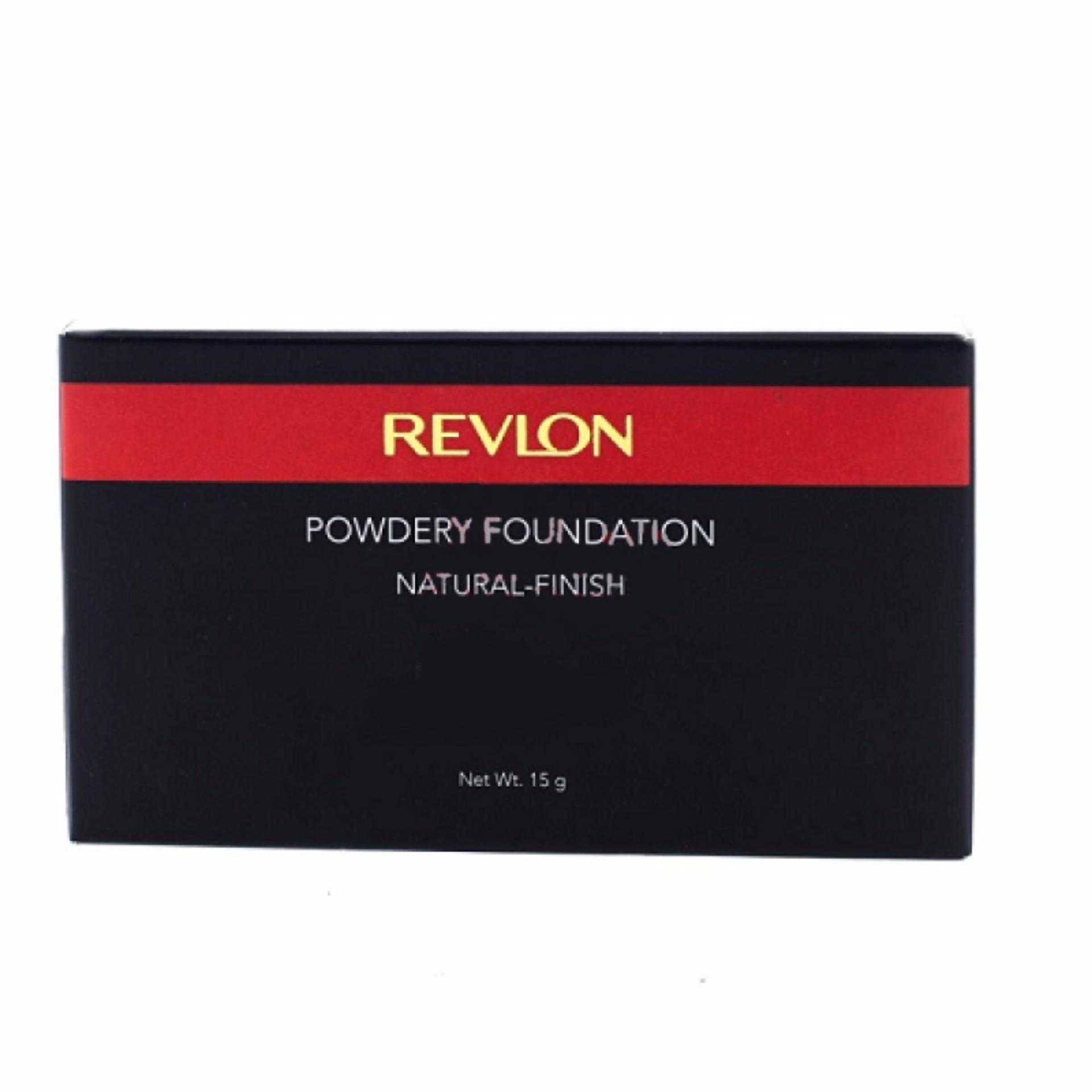 Revlon Touch And Glow Powdery Foundation Peach Daftar Update Harga Face Powder 43 Gr Source