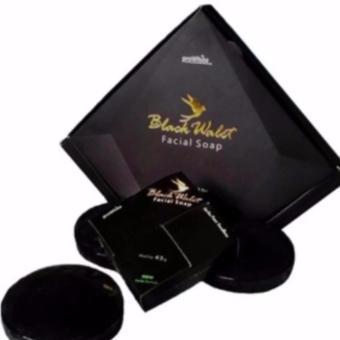 Sabun Black Walet,Sabun Muka Black Walet Paketan