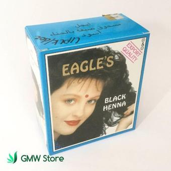 Harga Semir Rambut Herbal Eagle S Black Henna Hair Dye Hitam Sachet