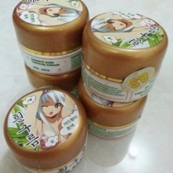 Shin Khurim Korea Pemutih Ketiak dan Selangkangan. Source ... Gratis Vaseline Lip Cocoa Butter Premium - 1 Pcs. Source · SHINKURIM .