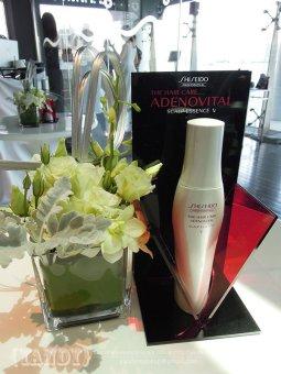 Harga Shiseido Adenovital Scalp Essence V Murah