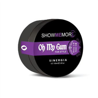 Harga Showmemore Pomade Hair Styling Oh My Gum – 100 mL Murah