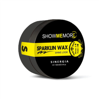 Harga Showmemore Pomade Hair Styling Sparklin Wax – 100 mL Murah