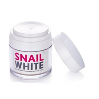 Simply Skin Snail White Cream Original Namu
