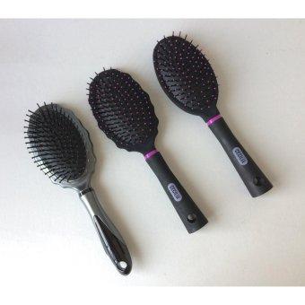 Harga Sisir rambut wanita cecilia sedang Murah