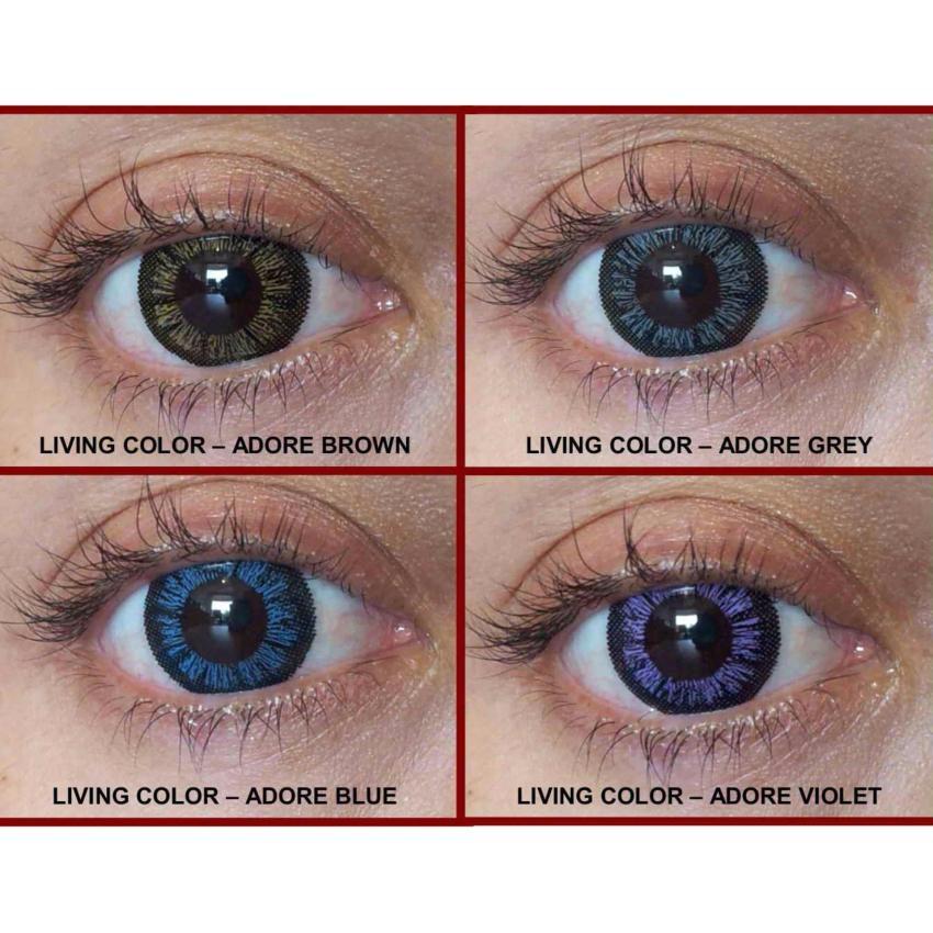 Softlens Eyezone Soft Lens Eye Zone Belle Eyes Made in Korea Source Harga .