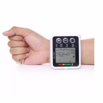 Tensi Digital Alat Ukur Tekanan Darah Tinggi Tensimeter - 2
