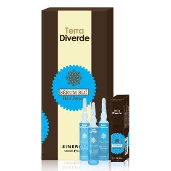 Harga Terra Diverde Sinergia Mineral Based Serum Blu – 10 Ml Murah