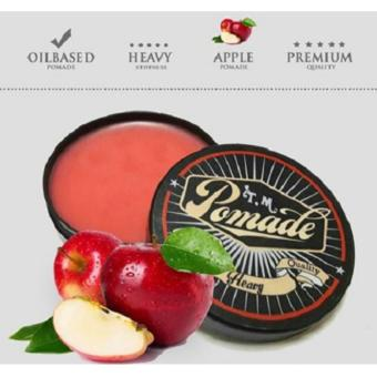 Harga T.M Pomade – Heavy – Apple Murah