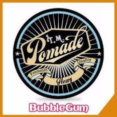 TM Pomade - Heavy Hold Bubblegum