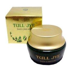 Tull Jye Big Day Cream Hijau - Paket 2Pcs