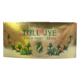 Detail Gambar Tull Jye Day & Night Cream Hijau - 10gr Terbaru