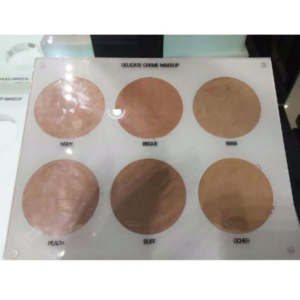 Perbandingan Harga Ultima Ii Delicate Creme Powder Make Up 13 Gr Translucent Face 24g 01 Ivory