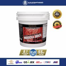 Ultimate Nutrition Muscle Juice 4.75 kg Rasa Chocolate