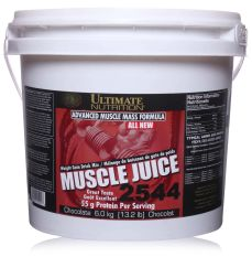 Ultimate Nutrition Muscle Juice 6 kg - Chocolate