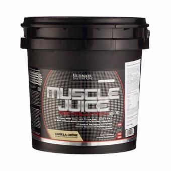 Ultimate Nutrition Muscle Juice Revo 11.10 lbs FREE 1 Botol Shaker