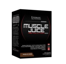 Ultimate Nutrition Musle Juice Revo 2 lb - Choco