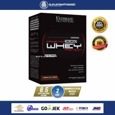 Ultimate Nutrition Prostar 100% Whey Protein 2 Lb - Coklat