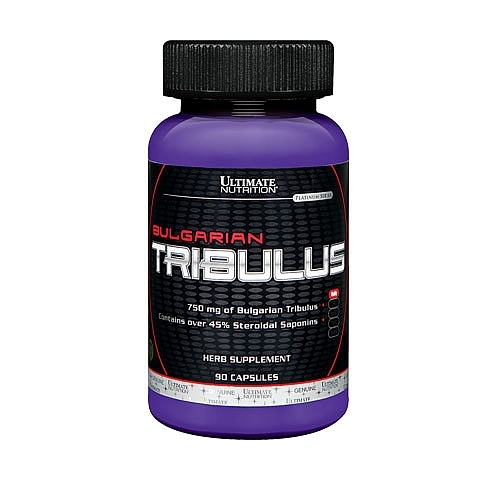 Cheap online Ultimate Nutrition Tribulus Terrestris - 90 Kapsul