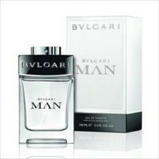 Umi Parfum Blgari Man in Black Edp 100ml