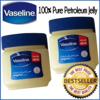 Harga Vaseline Petroleum Jelly – 100% Original Arab Saudi Murah