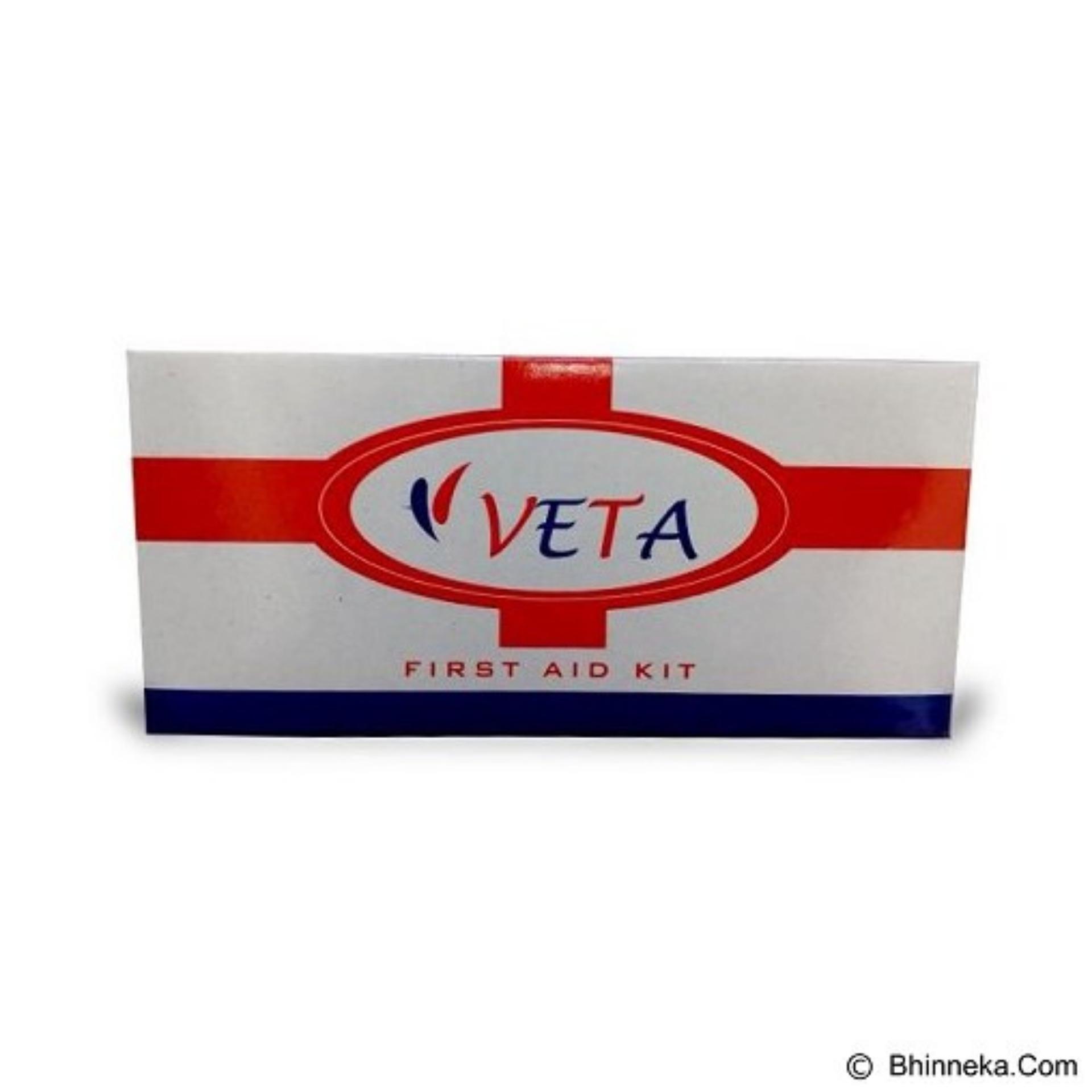 Onemed Kotak P3k Mobil Isi Lengkap Spec Dan Daftar Harga Terbaru First Aid Kit Acr Veta