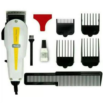 Harga Wahl Alat Cukur Rambut TOP Original Profesional made in USA- Classic Series - Hair Clipper 1 set
