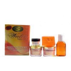Walet Premium Super Gold Whitening & Anti Aging 5in1