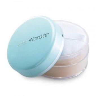 Wardah Everyday Luminous Face Powder 02 Beige