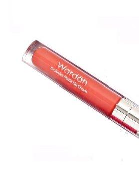 Wardah Exclusive Matte Lip Cream 05 Speachless | Lazada