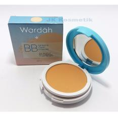 Wardah Lightening BB Cake Powder 03 Natural