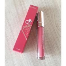 Wardah Lip CReam Matte Exclusive 08 Pink Credible .