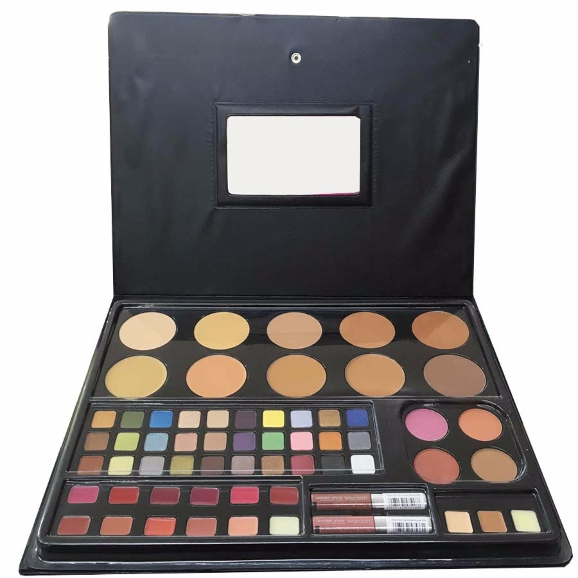 wardah professional palette besar make up kit bb6d fa28a64be7f8080c2093c0c