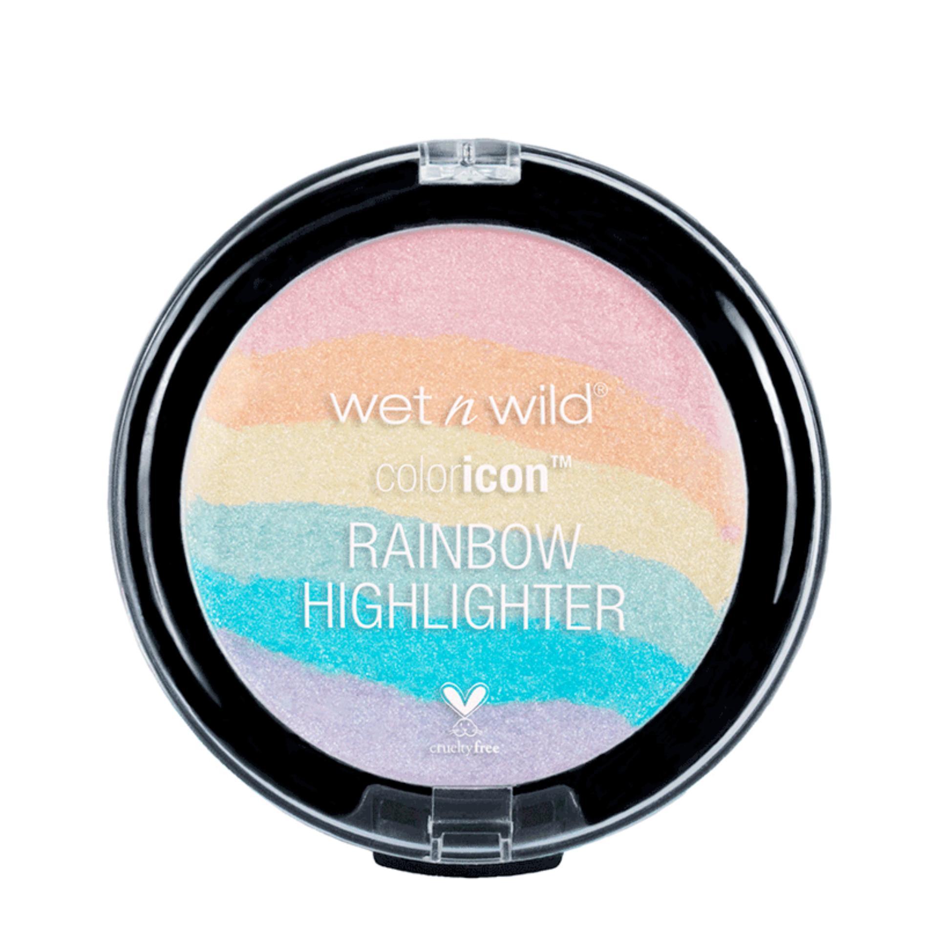 Nyx Professional Makeup Away We Glow Liquid Highlighter Moon Beam Threeceyes 3ce 3ceyes Concept Eyes Mini Concealer Cair Shading Eye Lips Bibir Cheap Online Wet N Wild Rainbow