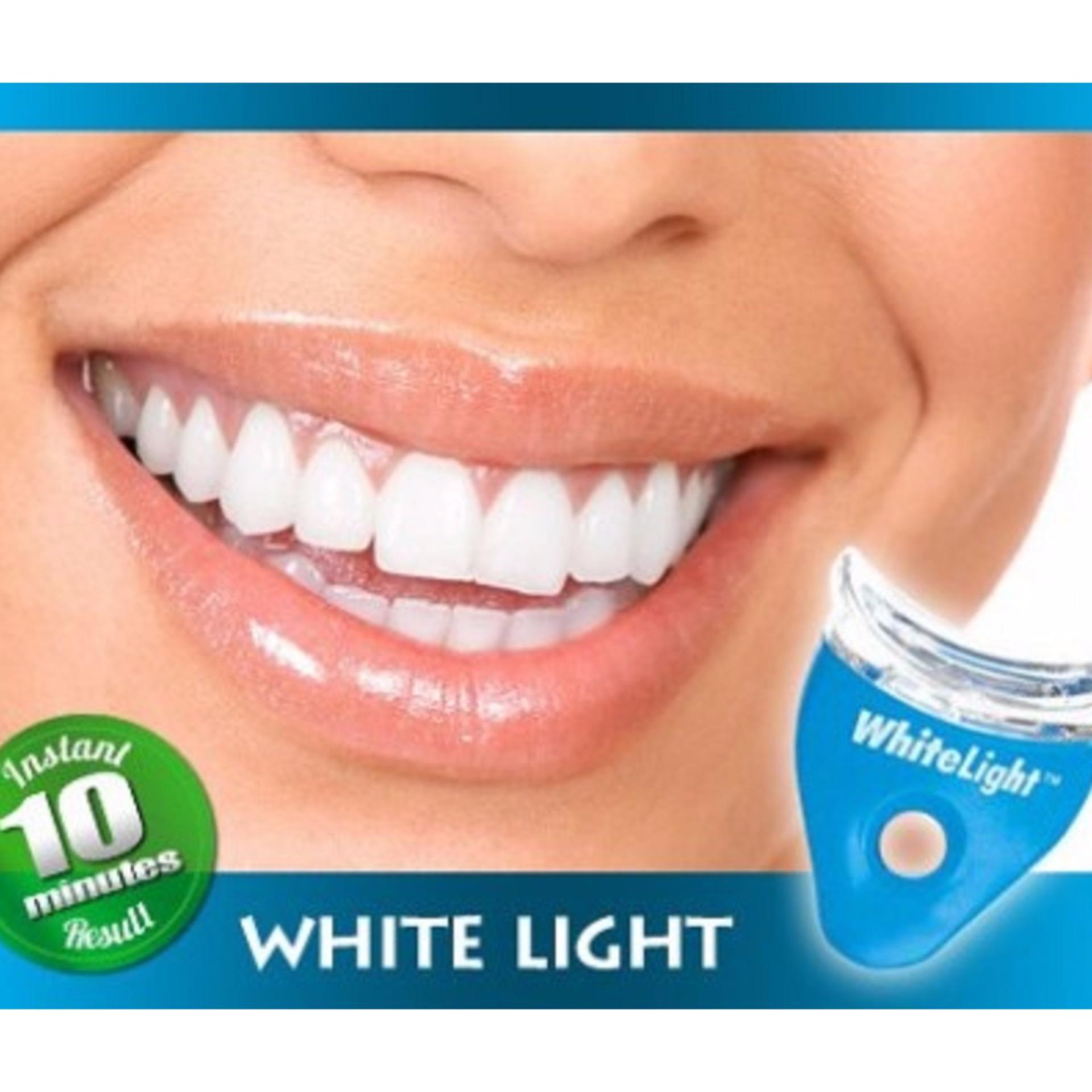 Harga Penawaran White Light Whitelight Pemutih Gigi Flash Sale