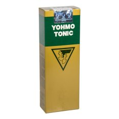 Yohmo Hair Tonic Strong 120ml