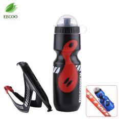 ... BERSEPEDA Best Quality Product Source · Hitam Source Plastik Dudukan Rak Sepeda Aksesoris Source 750 ml Botol Air dengan