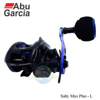 Abu Garcia Salty Max Plus - Left Handle